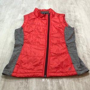TITLE NINE Will Power Vest sz S